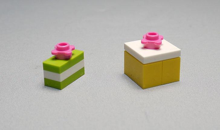 LEGO-41016-フレンズ・アドベントカレンダーを作った54.jpg