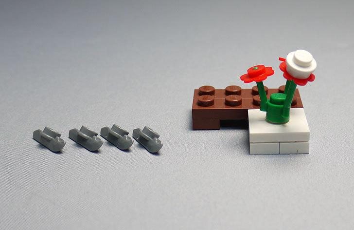 LEGO-41016-フレンズ・アドベントカレンダーを作った55.jpg