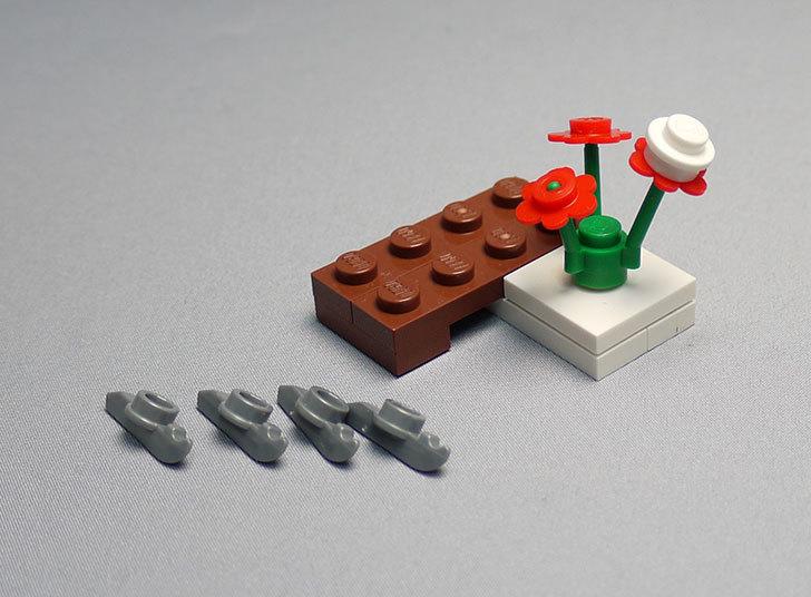 LEGO-41016-フレンズ・アドベントカレンダーを作った56.jpg
