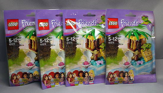 LEGO-41019-カメとプチオアシスを2個買った2-2.jpg