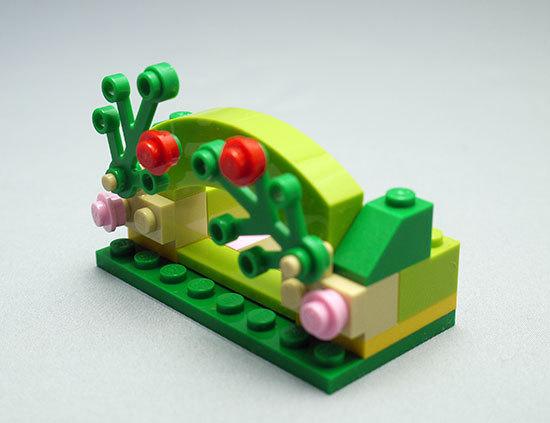 LEGO-41020-ハリネズミとシークレットガーデンを作った7.jpg