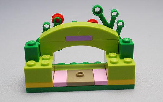 LEGO-41020-ハリネズミとシークレットガーデンを作った8.jpg