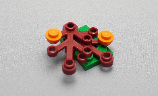 LEGO-41020-ハリネズミとシークレットガーデンを作った9.jpg