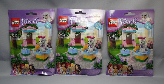 LEGO-41021-プードルとラブリーキャッスルが届いた2-1.jpg