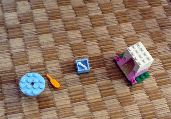 LEGO-41021-プードルとラブリーキャッスルを作った4.jpg