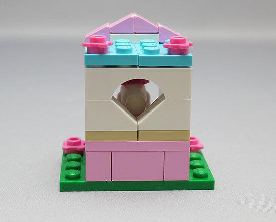 LEGO-41021-プードルとラブリーキャッスルを作った8.jpg