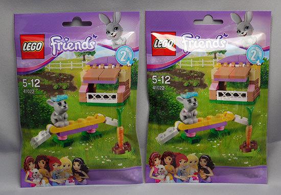 LEGO-41022-ウサギとミニハウスが来た1.jpg