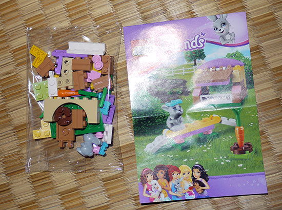 LEGO-41022-ウサギとミニハウスを作った2.jpg