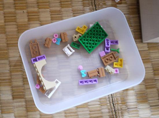 LEGO-41022-ウサギとミニハウスを作った3.jpg