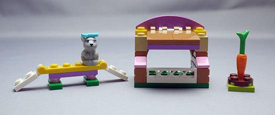 LEGO-41022-ウサギとミニハウスを作った4.jpg