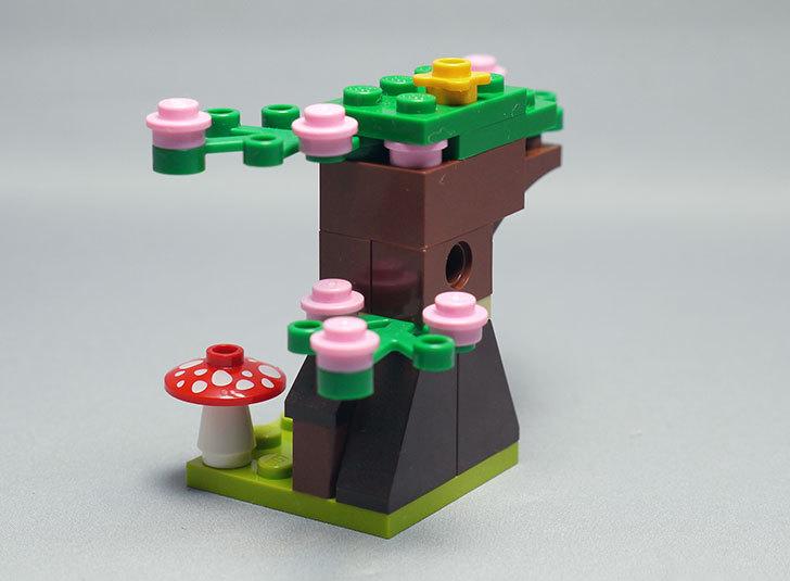 LEGO-41023-バンビとグリーンフォレストを作った10.jpg