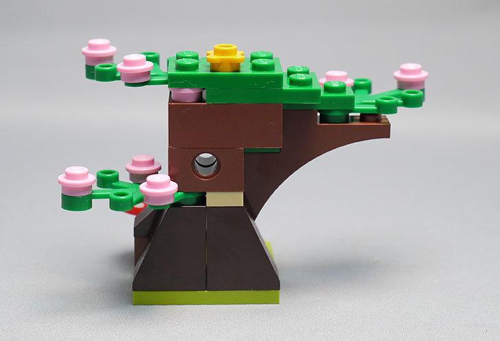 LEGO-41023-バンビとグリーンフォレストを作った11.jpg