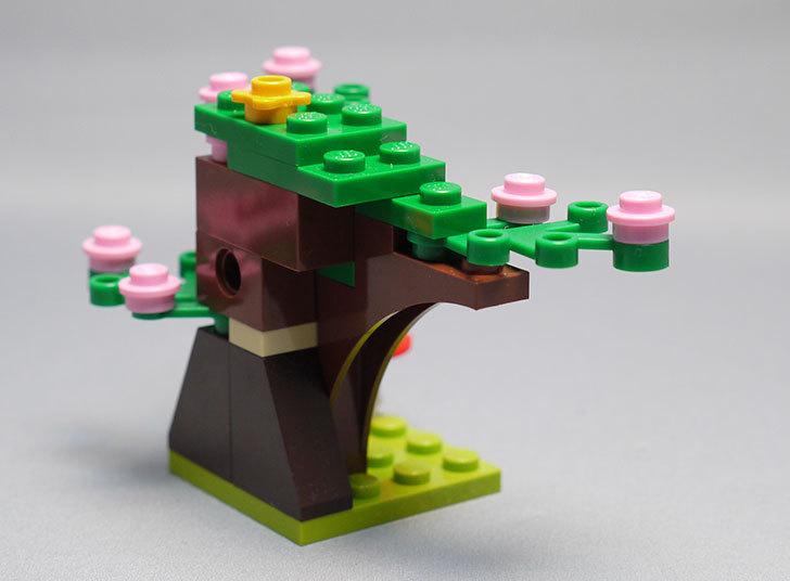 LEGO-41023-バンビとグリーンフォレストを作った12.jpg