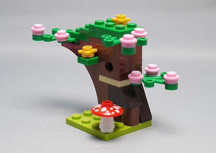 LEGO-41023-バンビとグリーンフォレストを作った9.jpg