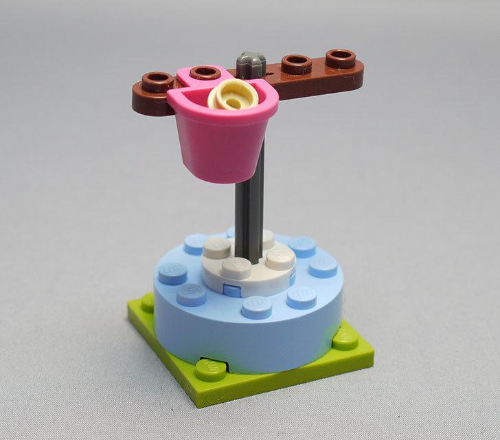LEGO-41024-オウムとカラフルパーチを作った14.jpg