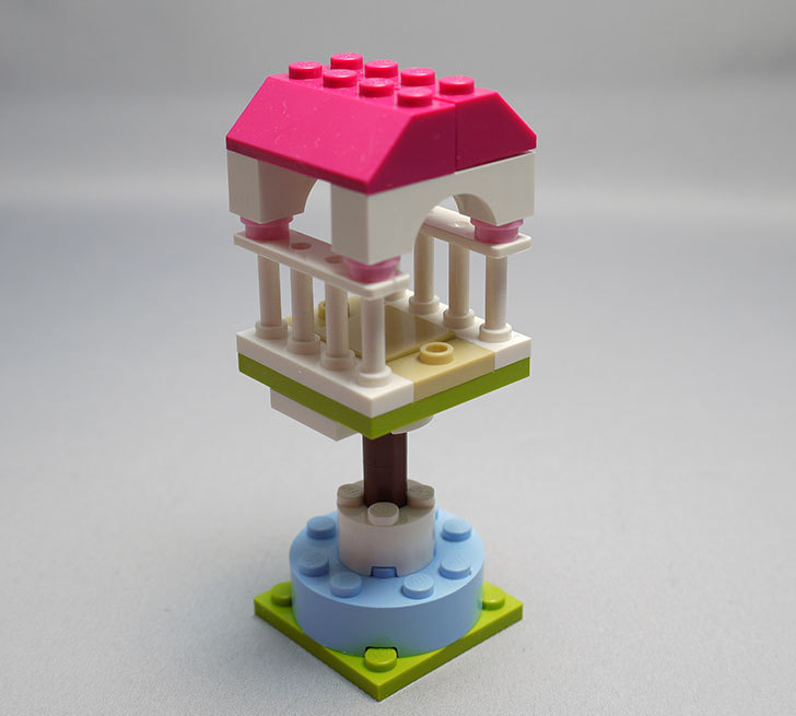 LEGO-41024-オウムとカラフルパーチを作った18.jpg