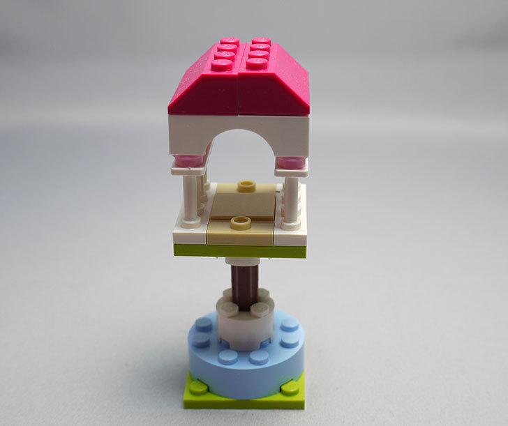 LEGO-41024-オウムとカラフルパーチを作った19.jpg