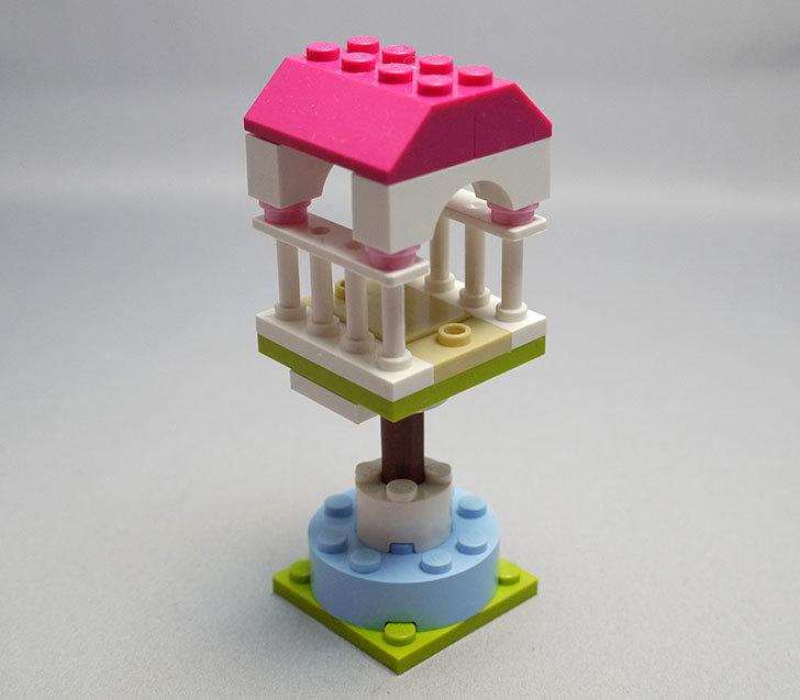 LEGO-41024-オウムとカラフルパーチを作った22.jpg