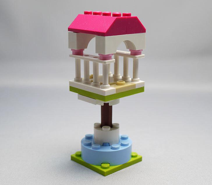 LEGO-41024-オウムとカラフルパーチを作った23.jpg