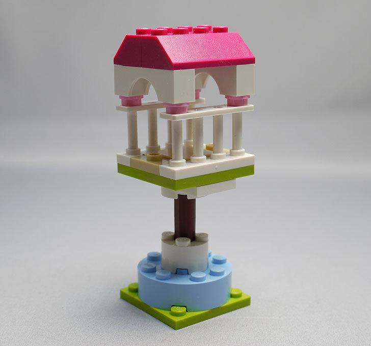 LEGO-41024-オウムとカラフルパーチを作った25.jpg