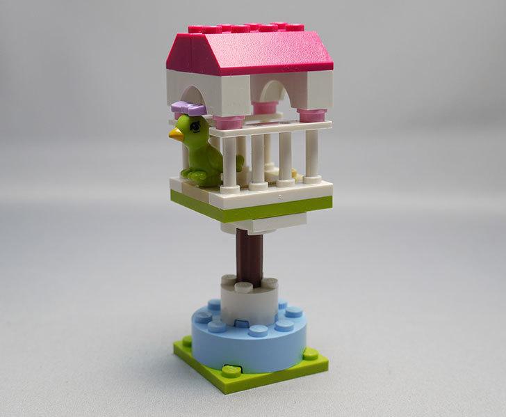 LEGO-41024-オウムとカラフルパーチを作った28.jpg