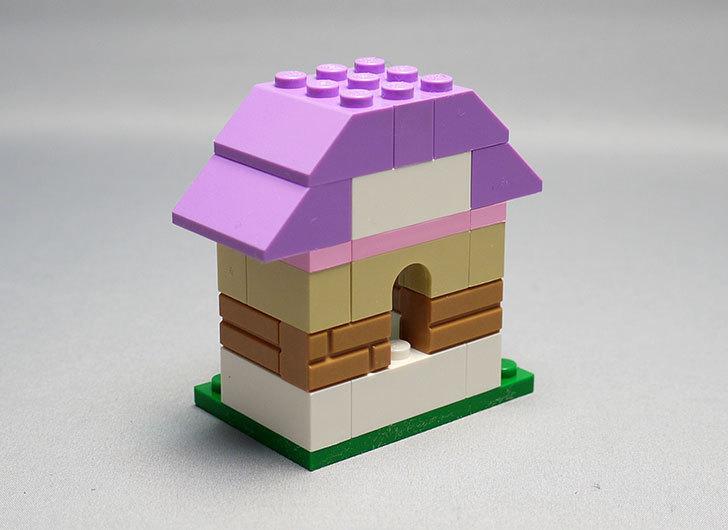 LEGO-41025-パピーとプレイハウスを作った10.jpg