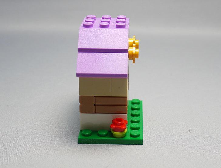 LEGO-41025-パピーとプレイハウスを作った13.jpg