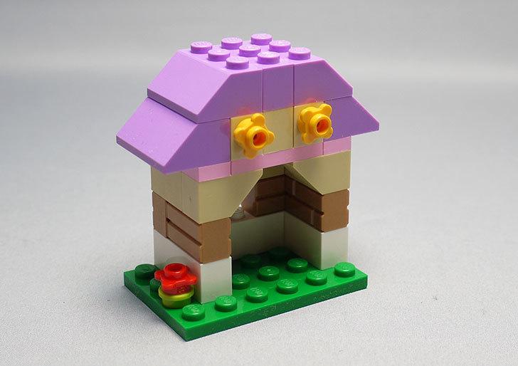 LEGO-41025-パピーとプレイハウスを作った14.jpg