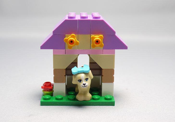 LEGO-41025-パピーとプレイハウスを作った15.jpg