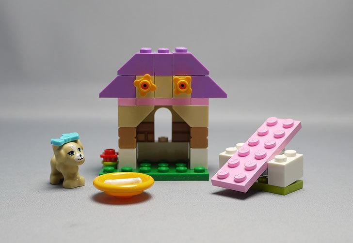 LEGO-41025-パピーとプレイハウスを作った6.jpg