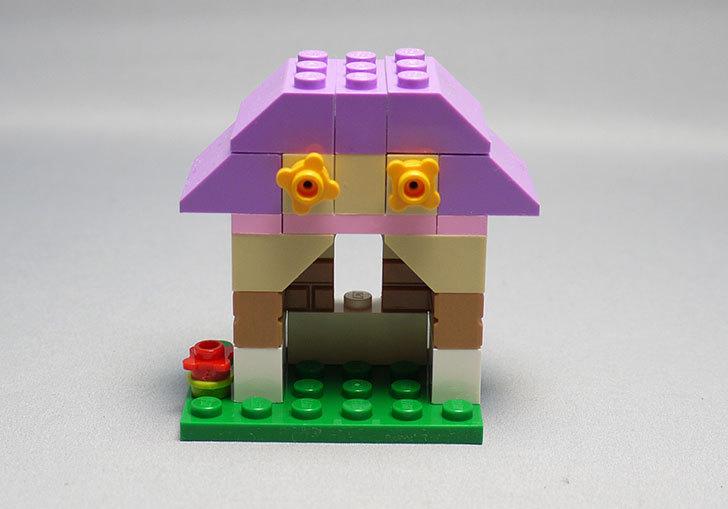 LEGO-41025-パピーとプレイハウスを作った7.jpg