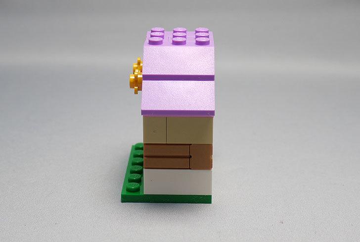 LEGO-41025-パピーとプレイハウスを作った9.jpg