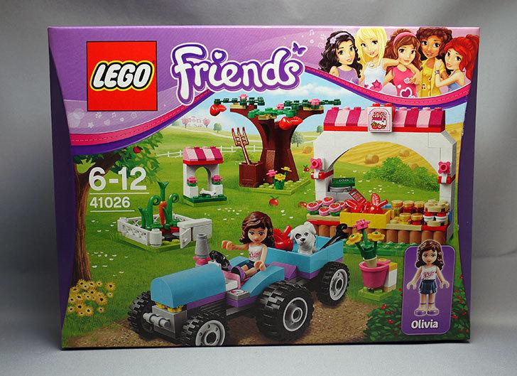 LEGO-41026-サンシャインファームが来た1.jpg