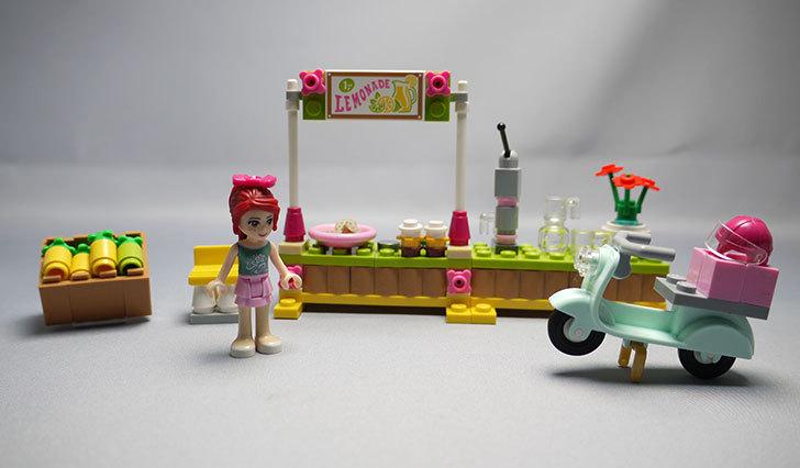 LEGO-41027-レモネードスタンドを作った1.jpg