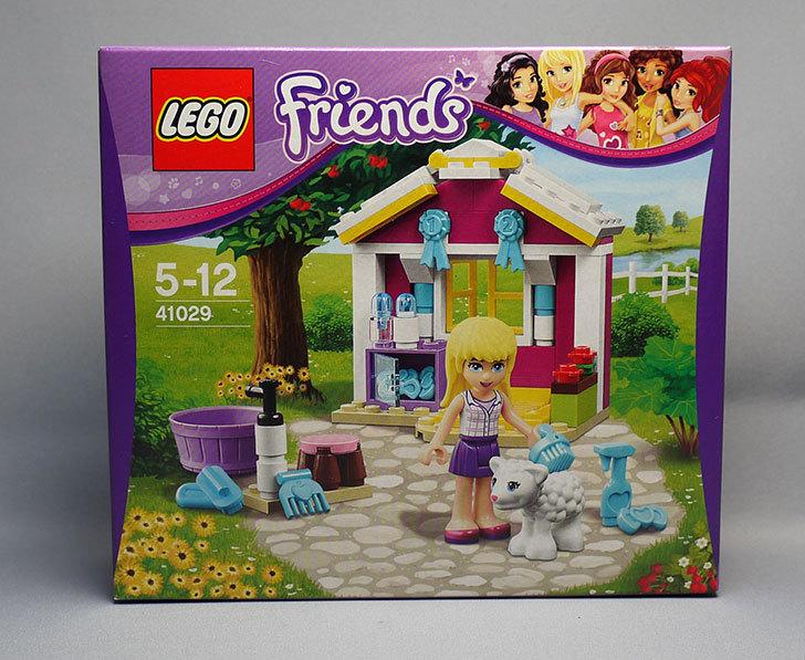 LEGO-41029-プチハウスが来た1.jpg