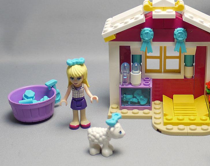 LEGO-41029-プチハウスを作った1.jpg