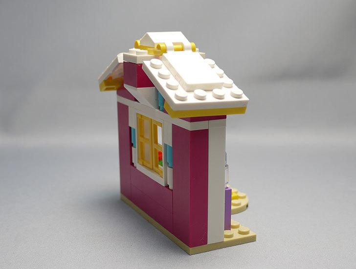 LEGO-41029-プチハウスを作った16.jpg