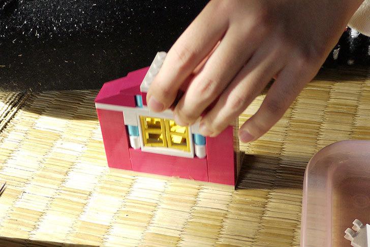 LEGO-41029-プチハウスを作った6.jpg