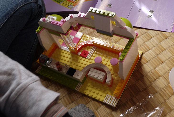 LEGO-41035-ハートレイクジュースバーを作った10.jpg