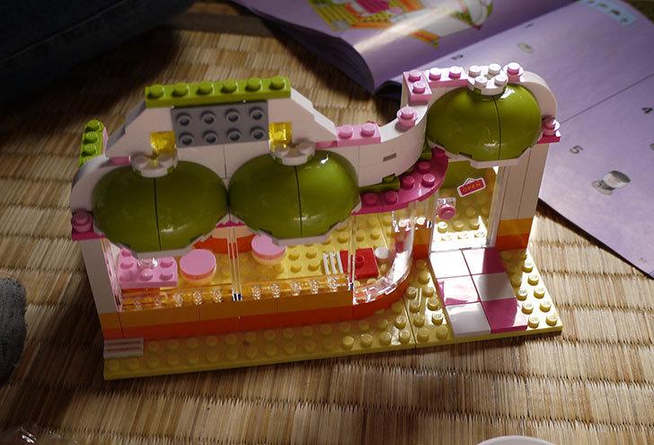 LEGO-41035-ハートレイクジュースバーを作った11.jpg