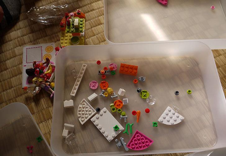 LEGO-41035-ハートレイクジュースバーを作った12.jpg