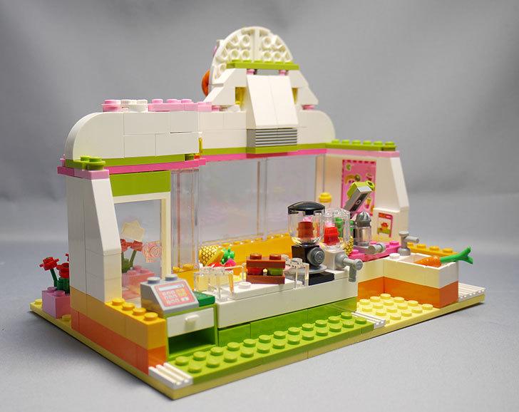 LEGO-41035-ハートレイクジュースバーを作った19.jpg