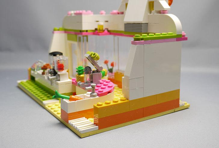 LEGO-41035-ハートレイクジュースバーを作った22.jpg