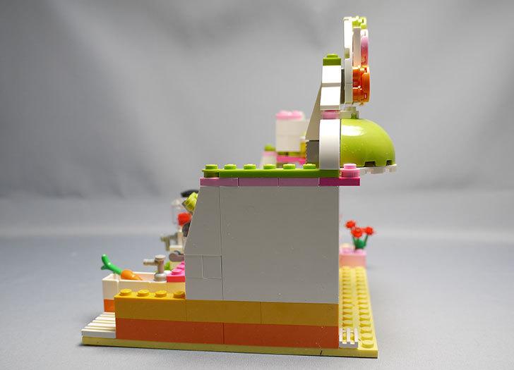 LEGO-41035-ハートレイクジュースバーを作った23.jpg