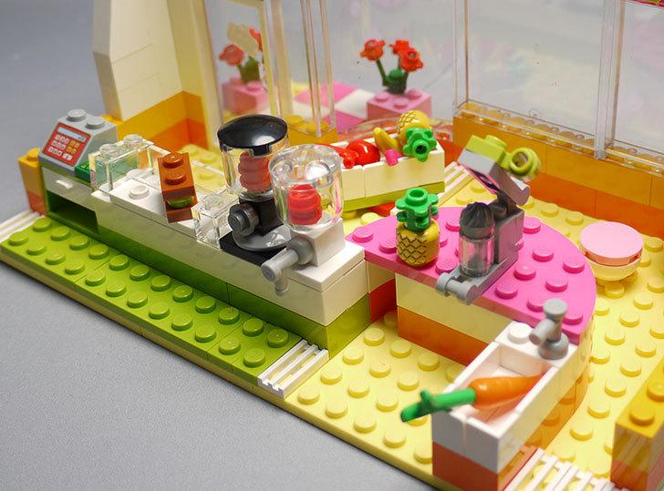 LEGO-41035-ハートレイクジュースバーを作った26.jpg