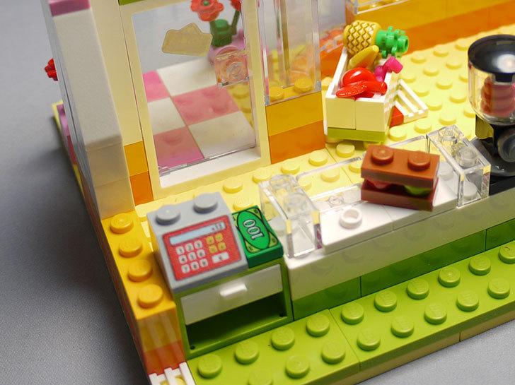 LEGO-41035-ハートレイクジュースバーを作った27.jpg