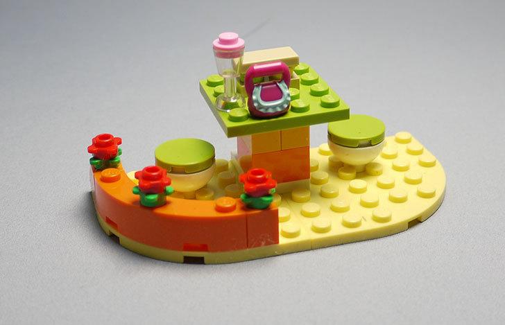 LEGO-41035-ハートレイクジュースバーを作った30.jpg