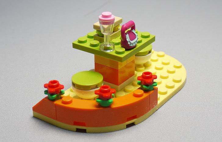 LEGO-41035-ハートレイクジュースバーを作った31.jpg