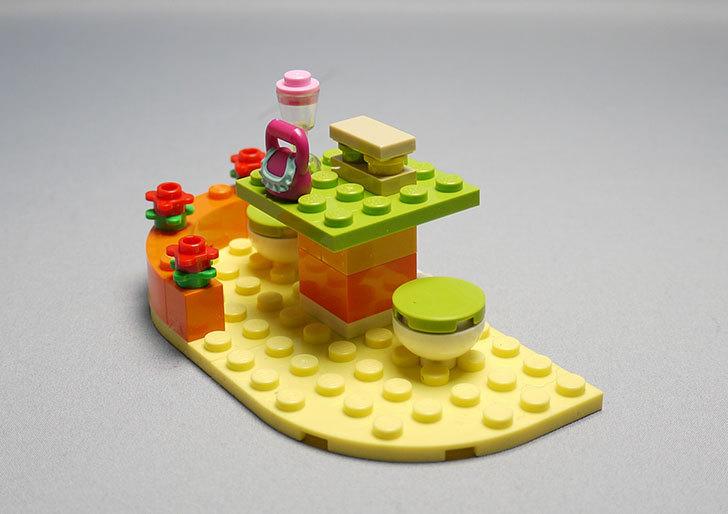 LEGO-41035-ハートレイクジュースバーを作った32.jpg