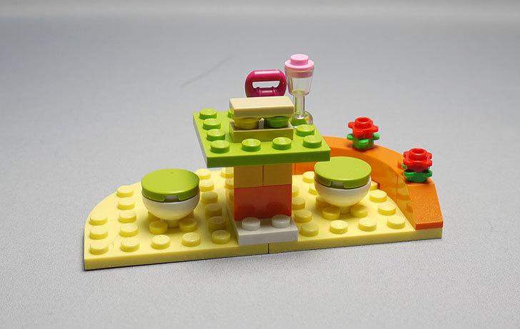 LEGO-41035-ハートレイクジュースバーを作った33.jpg